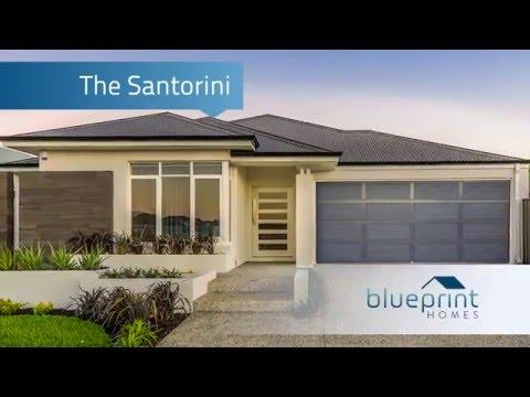 Display home wellard the santorini blueprint homes 4 2 2 15m malvernweather Gallery