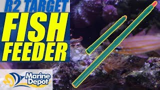 R2 Target Fish Feeder: What YOU Need to Know