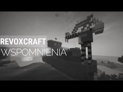 Wspomnienia z serwera R96/RevoxCraft
