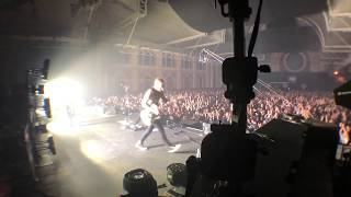 You Are We - While She Sleeps (Alexandra Palace - Sidestage)