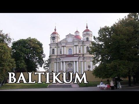 Baltikum: Estland, Lettland, Litauen - Reisebericht
