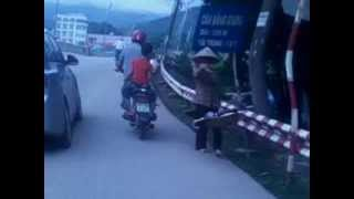 preview picture of video 'cao bang city'