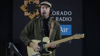 Gambar cover Wild Nothing performs
