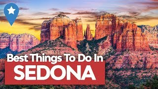10 BEST Things to Do in Sedona, Arizona - When In Your State