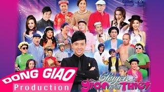 Hài Tết 2019 - Liveshow CHUYỆN GIỠN NHƯ THIỆT - Hài Trấn Thành 2019 | Hài Tết Mới Nhất 2019
