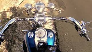 Ride & Fly FPV