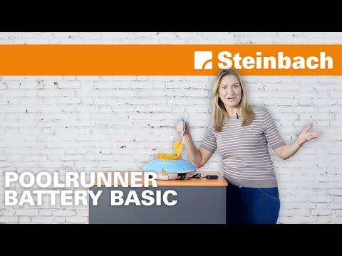 Poolrunner Battery Basic