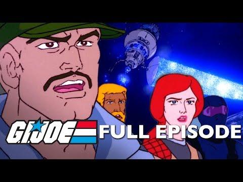 Si creciste en los 90 te gustará volver a ver esta mítica serie que Hasbro ha subido gratis a YouTube