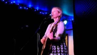 Julia Fordham Bristol 2013 clip 4 'My lovers keeper'
