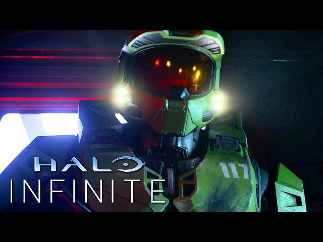 Halo Infinite Has A Holiday 2020 Release Date Pcgamesn