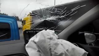 Rozbite samochody z Niemiec wybite poduchy wstawione ćwiartki czy warto VW GOLF