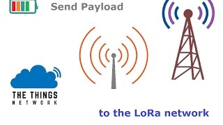 Lora: Send Payload To The Things Network