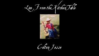 Colten Jesse Take Me Back (Live)