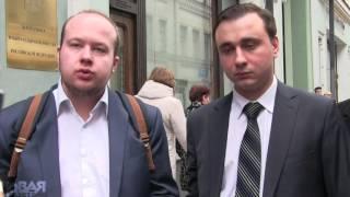 Сотрудники ФБК встретились с Эллой Памфиловой