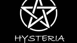 Hysteria - AC/DC - The Furor