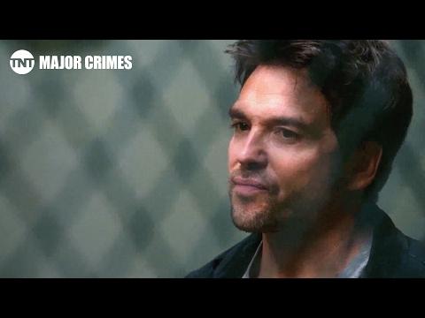 Major Crimes 4.22 (Preview)