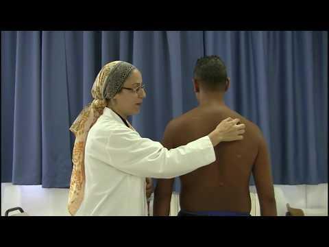 Exerciții de tratament a artrozei articulare a cotului