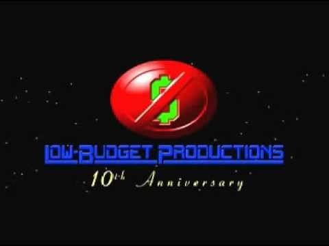 Low-Budget Productions - Logo Animation