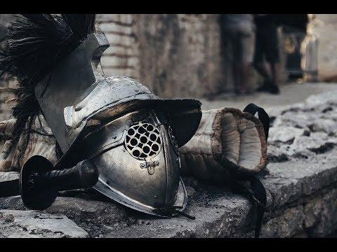 The Full Armor of God.