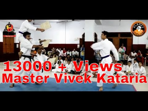 The Intro Video of Aryan Martial Art Temple