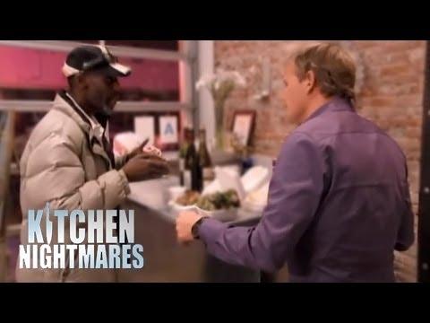 Buzzard Kitchen Nightmares