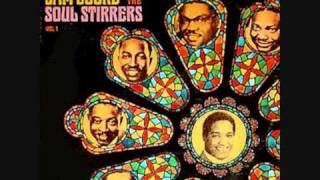 Sam Cooke & The Soul Stirrers - Someday Somewhere - 1959