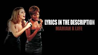 When You Belive (HQ Instrumental)  Whitney Houston And Mariah Carey