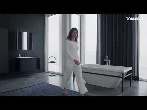 Viu/XViu by Duravit Milieu – Design by sieger design