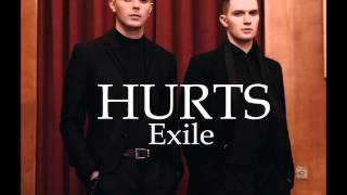 Hurts, [New Song] Hurts - Exile