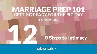 8 Steps to Intimacy