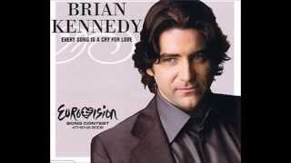 2006 Brian Kennedy - Every Song Is A Cry For Love