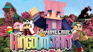 Secrets and Destruction | Ep. 18 | KingdomCraft Finale