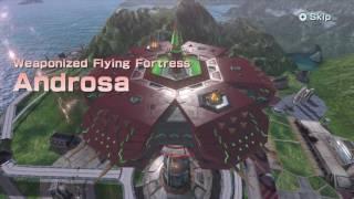 Star Fox Zero (Wii U)   Arcade Mode Playthrough (w Voices)