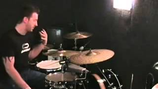 Drum Lesson With Mike Johnston Improving Bass Drum Speed