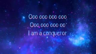 Empire Cast - Conqueror (feat. Estelle and Jussie Smollett) lyrics