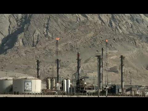 Έρχονται οι νέες κυρώσεις των ΗΠΑ κατά του Ιράν