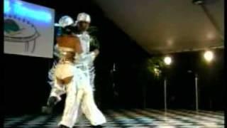 Pasos de Baile_Que bonita