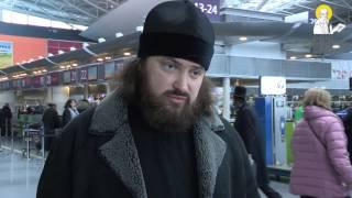 Давление СБУ я увязываю с Крестным ходом, – протоиерей Виктор Земляной