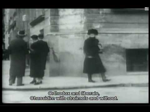 Yosef Neuhaus - The Vibrancy of the Jewish Community in Lodz before the Holocaust