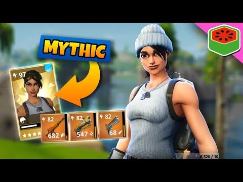 What End Game Looks Like In Fortnite Save The World