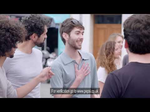 Pepsi max riebalų nuostoliai)
