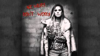 Don't Worry (Audio)