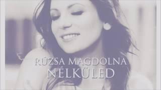 Rúzsa Magdolna   Ederlezi (dalszöveg   Lyrics Video)