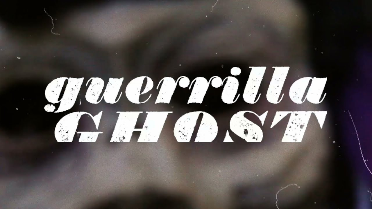 "Guerrilla Ghost – ""Let's Get Physical"" Music Video"