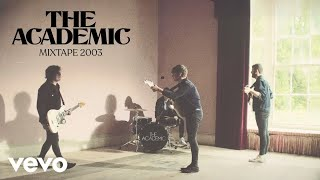 Girls are you ready for Irelands newest indie rock sensation The Academic