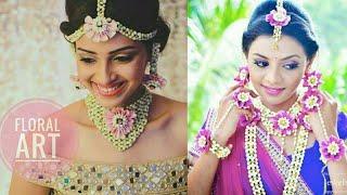 Flower Jewellery For Mehndi Uk : Srinidhi krishna *exclusive* sonam kapoor at cannes film festival