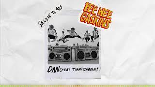Pee Wee Gaskins - Dan (ft. Tuan Tigabelas)