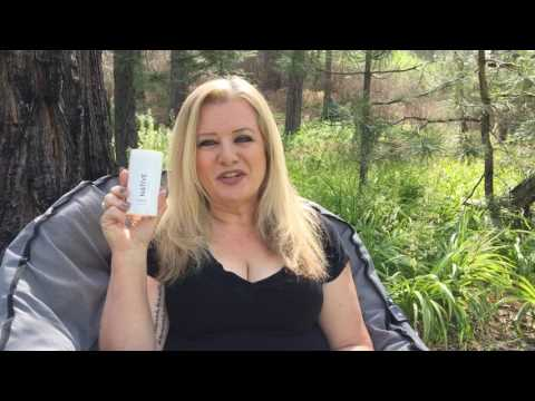 Travel Sample Pack Testimonial