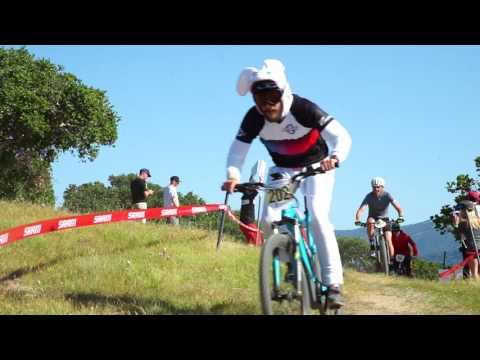 Opus E-Bike Race