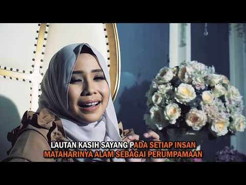 Surga Ditelapak Kaki Ibu - Wafiq Azizah  I Official Music Video